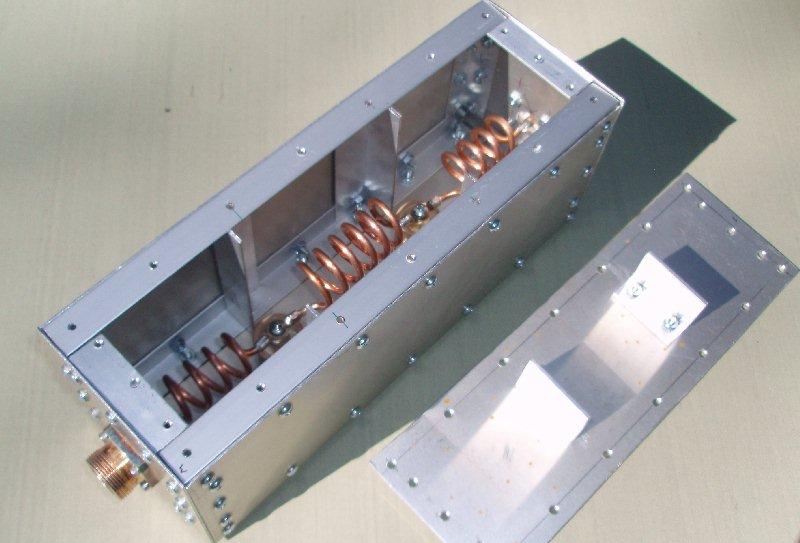 High Power Ceramic Capacitor High Reliability Capacitors